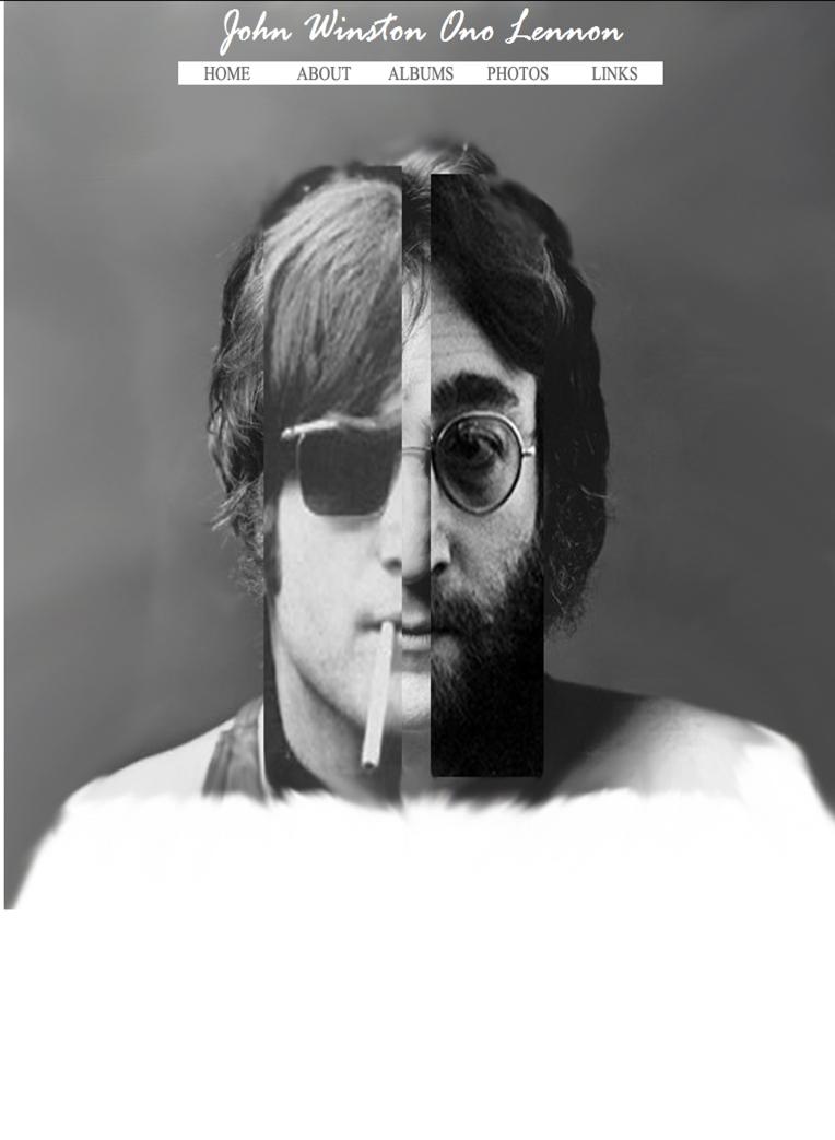 Lennon Site