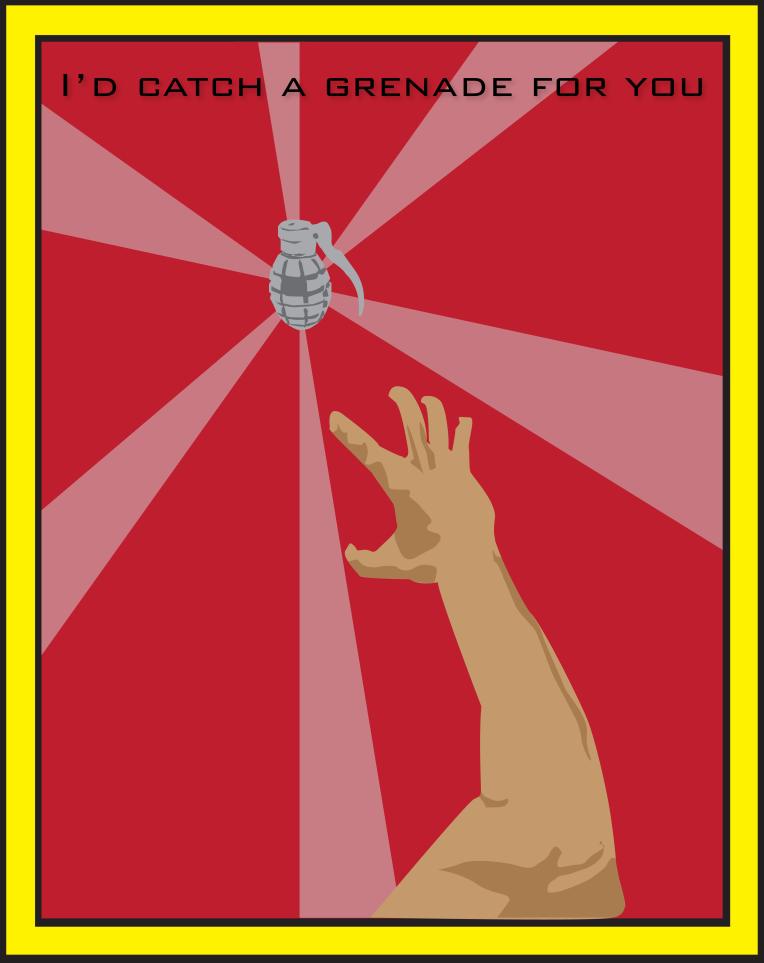 catchagrenade