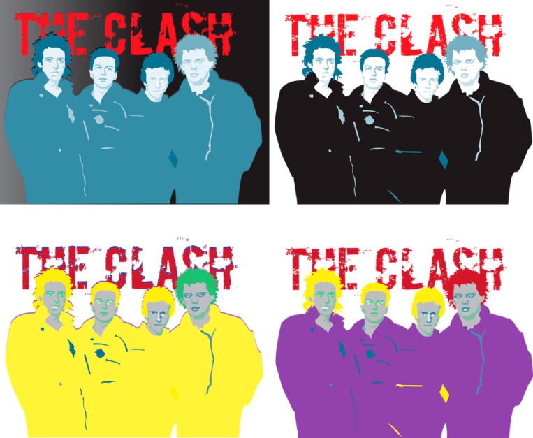 theclash